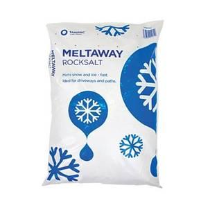 Tarmac MeltAway Rock Salt