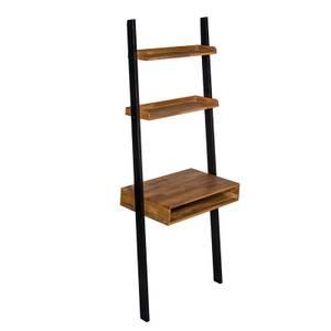 Copenhagen Ladder Shelving with Desk