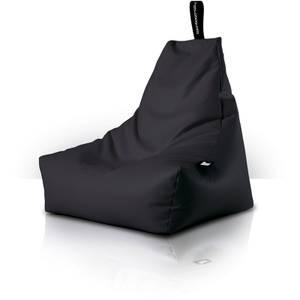 Indoor Mighty Bean Bag - Black