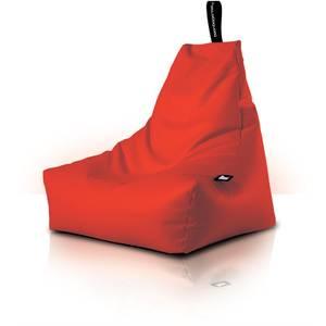 Indoor Mighty Bean Bag - Red