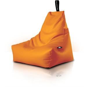 Indoor Mighty Bean Bag - Orange