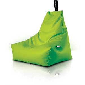 Indoor Mighty Bean Bag - Lime