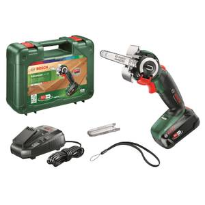 Bosch AdvancedCut 18 Cordless Specialised Saw