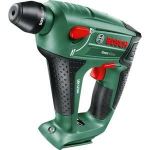 Bosch Uneo Maxx 18 LI Cordless Rotary Hammer Drill Tool