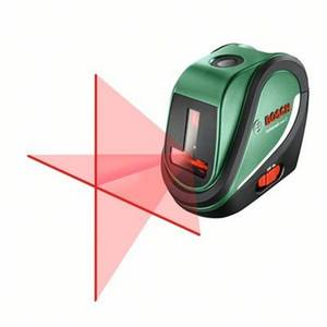 Bosch Universal Level 2 Levelling Tool