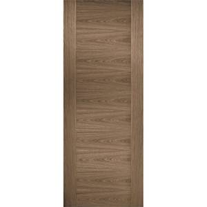 Sofia Internal Prefinished Walnut Fire Door - 838 x 1981mm