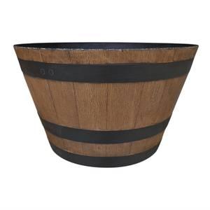 Three Band Whiskey Barrel - 52cm