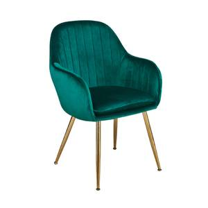 Lara Chair - Set of 2 - Forest Green