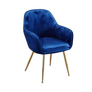 Lara Chair - Set of 2 - Royal Blue