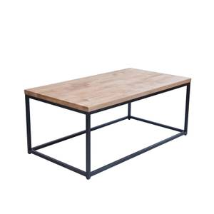 Mirelle Coffee Table - Black