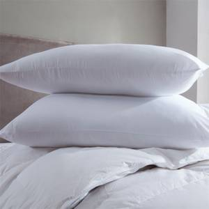 Soft Touch Pillow - Pair