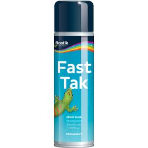 Bostik Fast Tak Permanent - 500ml