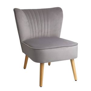 Occasional Chair - Grey