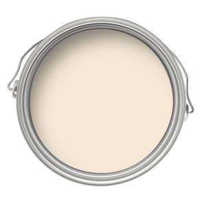 Crown Breatheasy Ivory Cream - Matt Emulsion Paint - 2.5L