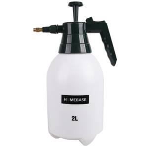 Pump Action Pressure Sprayer - 2L