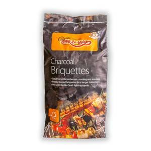 Bar-Be-Quick FSC Charcoal Briquettes – 4.5kg