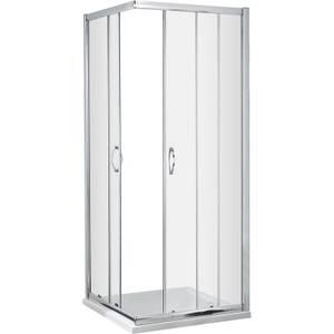 Balterley Corner Entry Shower Enclosure - 760mm (5mm Glass)