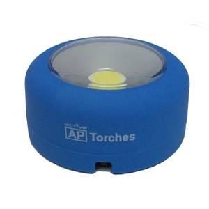 AP 135 Lumens Cob Round Handlight