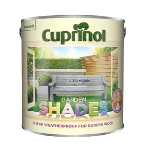 Cuprinol Garden Shades - Cool Marble - 2.5L