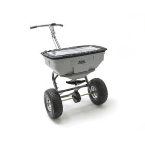 Handy Hduty Easy Build Spreader (125lb)