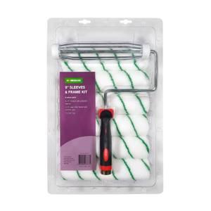 Homebase 8 Piece Roller & Frame Kit 9