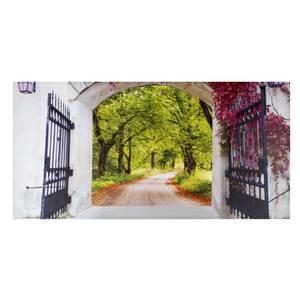 Gateway Outdoor Canvas 70x140cm