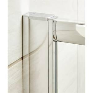 Balterley Shower Enclosure Profile Extension Kit - 1850mm
