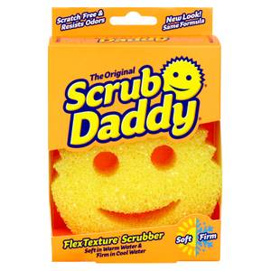 Scrub Daddy Original Scrubber