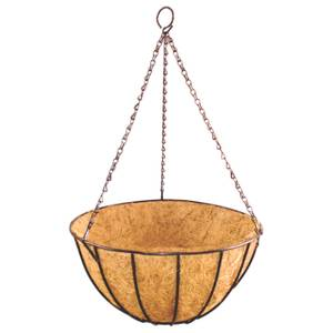 Hanging Basket With Coco Liner 40cm