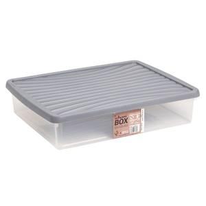 Wham 14.75L Silver Box