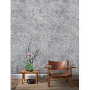 Grandeco Concrete Grey Digital Wallpaper Mural