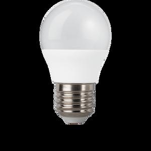 TCP LED Globe 25W ES Warm Nd Light Bulb - 2 pack