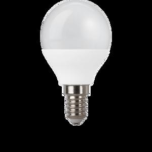 TCP LED Globe 25W SES Warm Nd Light Bulb - 2 pack