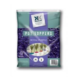 Royal Purple Pot Topper - Handy Pack