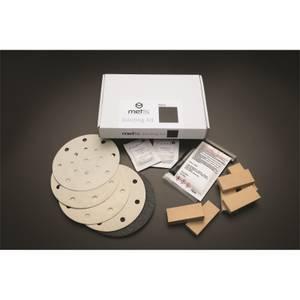 Metis Ice Kitchen Worktop - Joint Kit