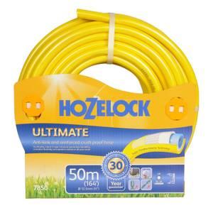 Hozelock Ultimate Hose - 50m