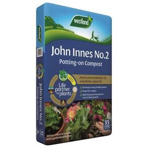 Westland John Innes Number 2 Potting-on Compost - 35L