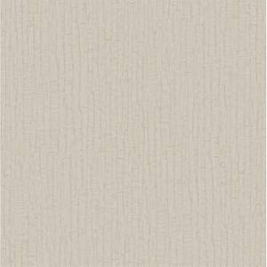 Holden Decor Ornella Bark Plain Embossed Metallic Glitter Cream Wallpaper