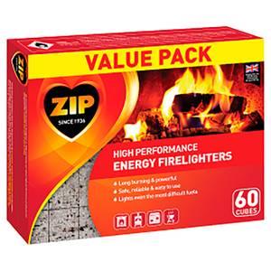 Zip Block Firelighters