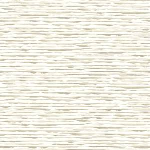 Holden Decor Danxia Plain Smooth Metallic Cream Wallpaper