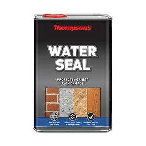 Thompsons Clear Water Seal - 1L