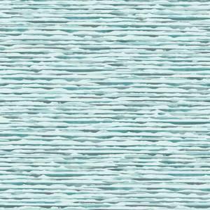 Holden Decor Danxia Plain Smooth Metallic Teal Wallpaper