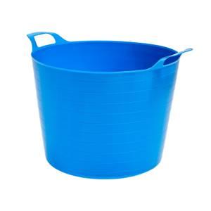 40L Flexi Tub - Dark Blue