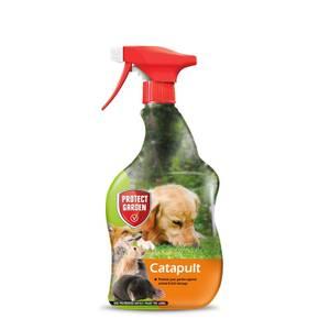 CataPult Animal Repellent