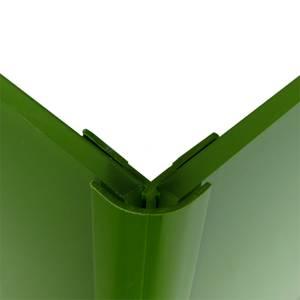 Wetwall Acrylic External Corner - Olive Grove