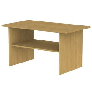 Siena Coffee Table - Modern Oak