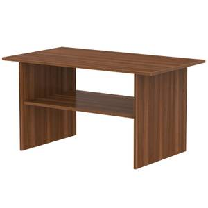 Siena Coffee Table - Noche Walnut