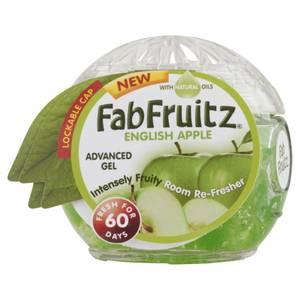 Fabfruitz English Apple Room Gel