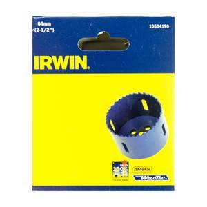 IRWIN Bi-Metal Hole Saw - 64mm