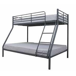 Primo Triple Bunk Bed